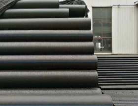 钢丝网骨架塑料复合管对土壤有什么要求?