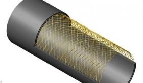 钢丝网骨架塑料复合管介绍