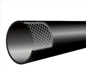 塑料钢丝网骨架管材