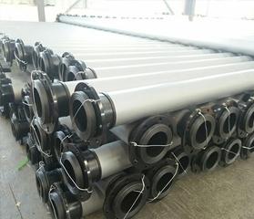 钢丝网塑料复合管